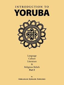 This book will help you to learn Yoruba quickly and easily. It is written in the proper Yoruba-Oyo by the author who was born and raised in Oyo Alaafin...