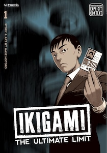 Ikigami: The Ultimate Limit, Vol. 1