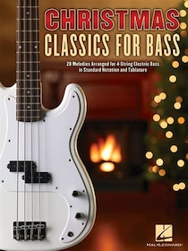 Christmas Classics for Bass