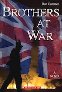 Brothers at War by Don Cummer