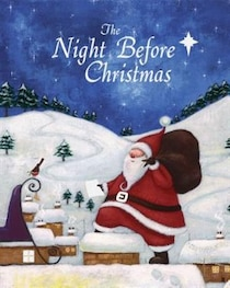 NIGHT BEFORE XMAS