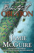Beautiful Oblivion: A Novel by Jamie McGuire