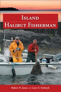 Halibut fishing is steadily growing in popularity yet, until now, few books have been available on the subject. Expert anglers Robert H. Jones and Larry E...
