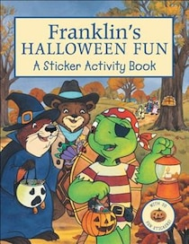 Franklin's Halloween Fun