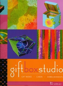 Gift Box Studio Lolli