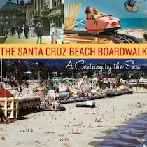 Santa Cruz Beach Boardwalk Hc