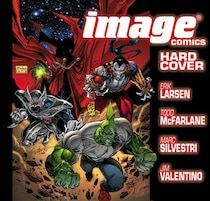 Image Comics Limited Edition