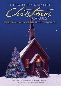 Worldas Greatest Christmas Carols
