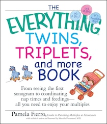 """Everything Twins, Triplets, and More Book"""
