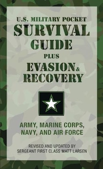 US Military Pocket Survival Guide