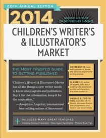 2014 Children''s Writer''s & Illustrator''s Market
