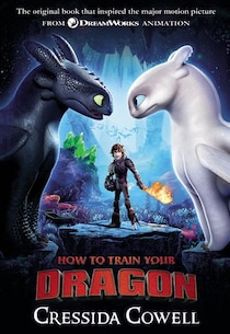 How To Train Your Dragon 4 CD