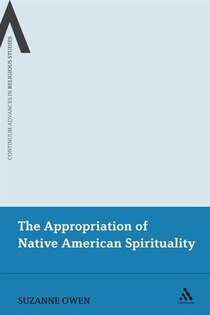 Appropriation of Native American Spirituality