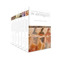A Cultural History Of Women In Antiquity