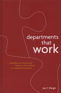 Departments That Work
