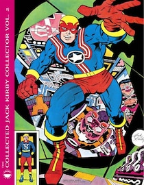 Collected Jack Kirby Collector Volume 2
