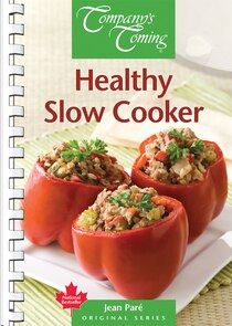 Slow Cooking The Healthy Way