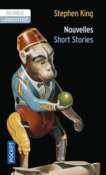 Nouvelles, short stories par Stephen King
