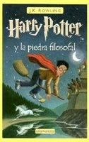Harry Potter Y La Piedra Filosofal / Harry Potter And The Sorcerer