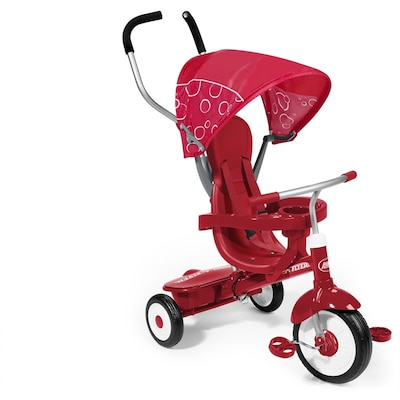 4-in-1 Trike by Radio Flyer