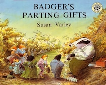 Badger''s Parting Gifts